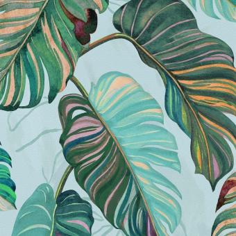 Papier peint Carioca Aqua Coordonné
