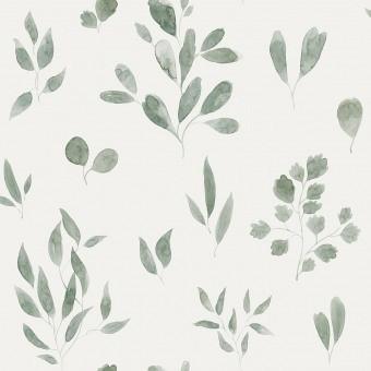 Belle Wallpaper Jade Sandberg
