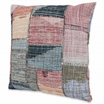 Yellowstone Cushion Multi Missoni Home
