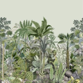 Panneau Monteverde Vert Casamance