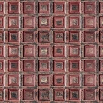 Red Vintage Wood Panel Red Vintage Wood Les Dominotiers
