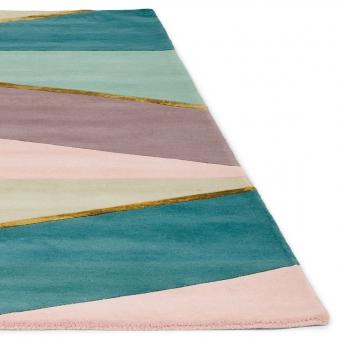 Sahara Pink Rug 140x200 cm Ted Baker