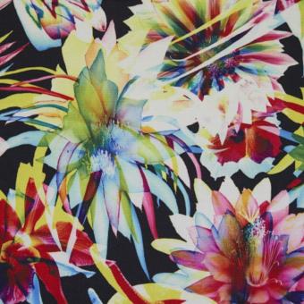 Tissu Barbade Outdoor Multico Jean Paul Gaultier