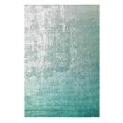 Tapis Eberson aqua 200x300 cm Designers Guild