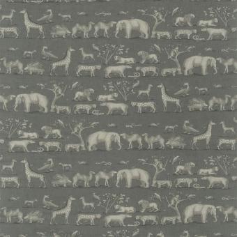 Kingdom Fabric Canvas Andrew Martin