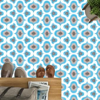 Fonzie Comb Tile sol et mur - épaisseur 1 cm Cevi