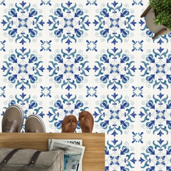 Costa Azzurra Tile sol et mur - épaisseur 1 cm Cevi
