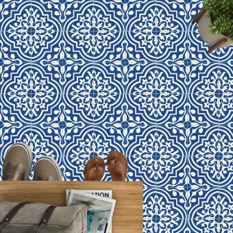 Riviera Blu Tile Blu Cevi