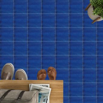 Atmosfere Tile Blu Cevi