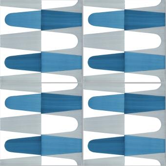 Cunningham Comb Tile sol et mur - épaisseur 1 cm Cevi