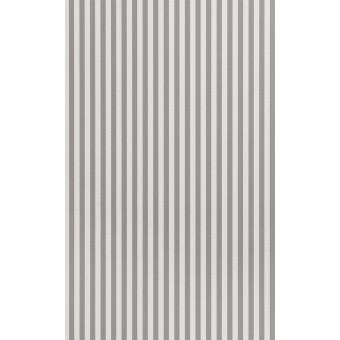 Papier peint Thin lines Grey/Off White Ferm Living