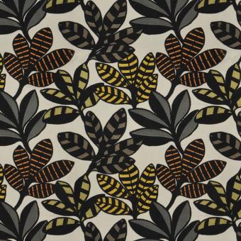 Tissu Tanjore Berry Designers Guild