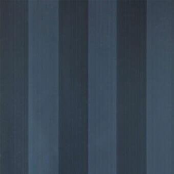 Plain Stripe Wallpaper Borrowed light Farrow and Ball