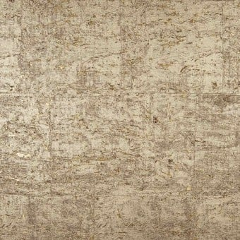 Cork III Wallpaper Beige Nobilis