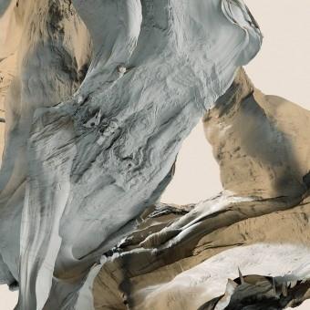 Panneau Shift Rocher Argile Artwallz Paris