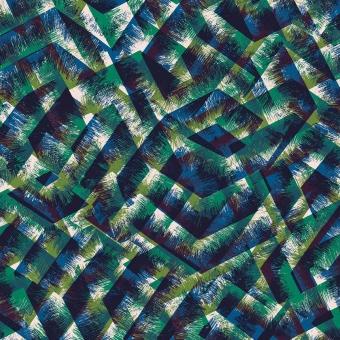 Bohème Wallpaper Chlorophylle Bien Fait