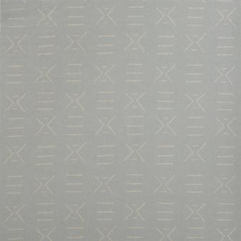 Kongo Fabric Plaster Andrew Martin