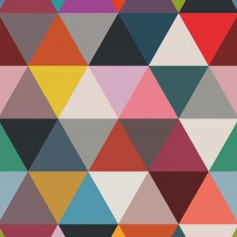 Mosaic Wallpaper Classique Bien Fait