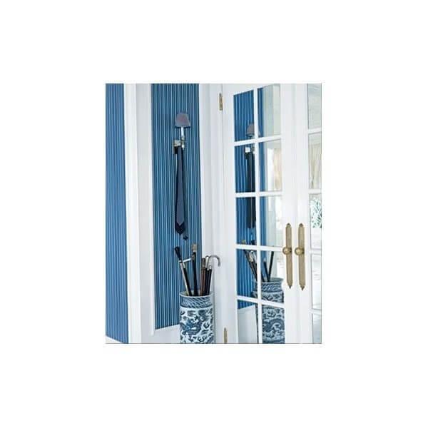 papier peint laurelton stripe ralph lauren. Black Bedroom Furniture Sets. Home Design Ideas