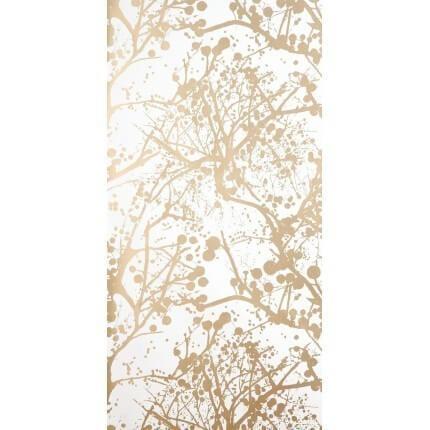 Papier peint Wilderness Ferm Living Gold/White 124 Ferm Living