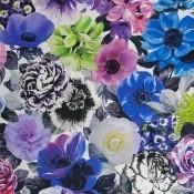 Tissu Oriana Crocus Designers Guild