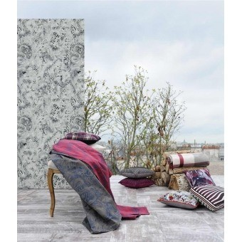 Fidèles Cushion Automne Jean Paul Gaultier
