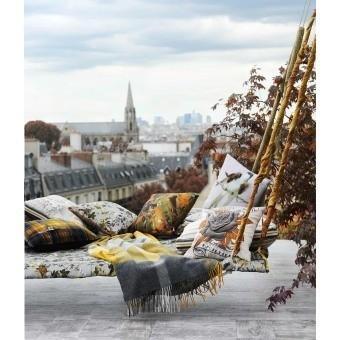 Réversible Cushion Baltique Jean Paul Gaultier