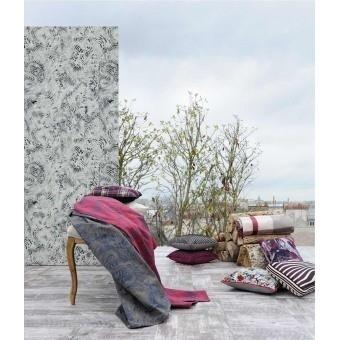 Twiggy cushion  Cushion Bordeaux Jean Paul Gaultier