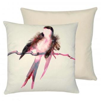 Envol Cushion Beige Jean Paul Gaultier