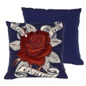 Coussin Morphing Gold Jean Paul Gaultier