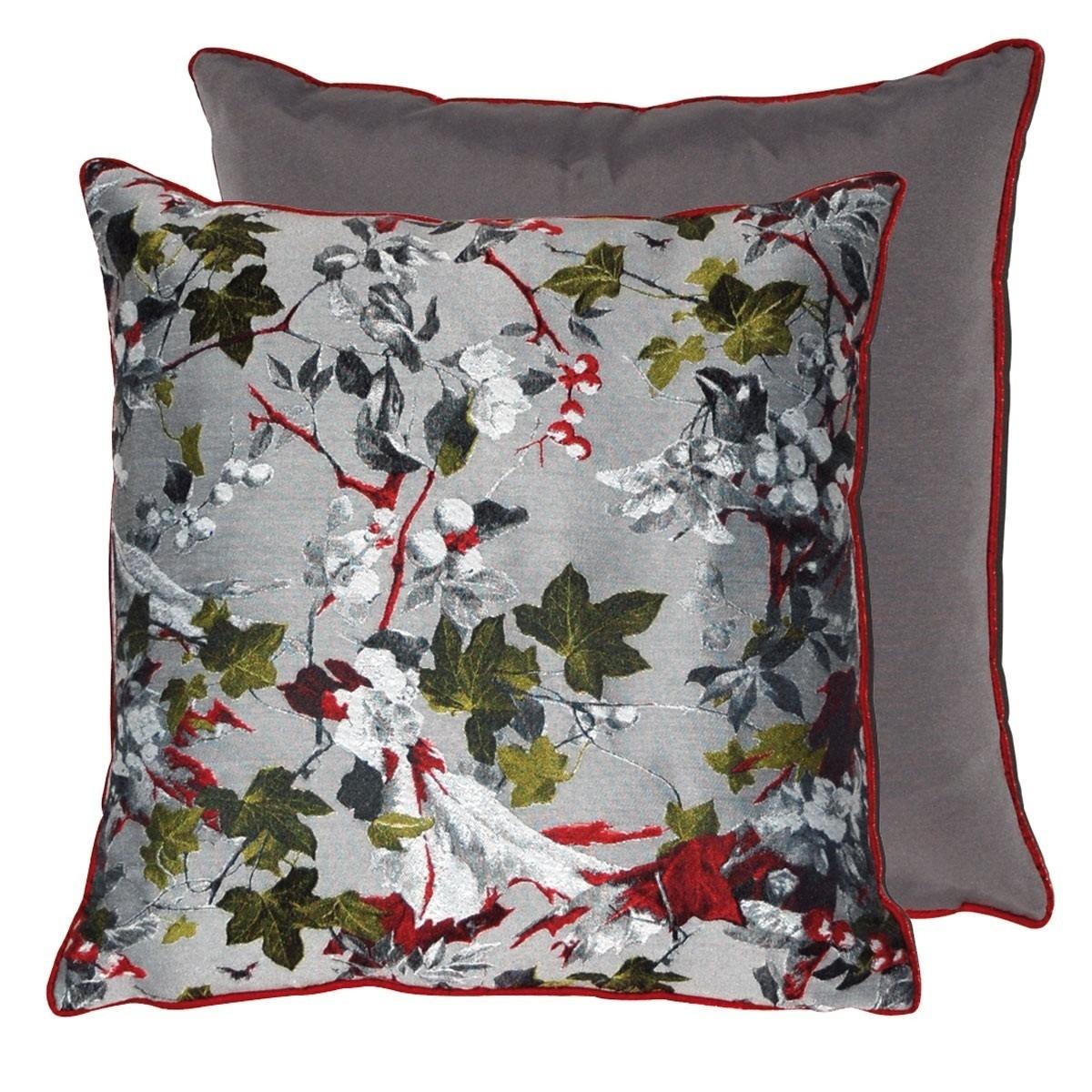 coussin tapisserie jean paul gaultier. Black Bedroom Furniture Sets. Home Design Ideas