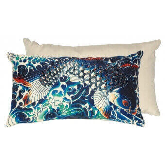 Sublimation Cushion Bengale Jean Paul Gaultier