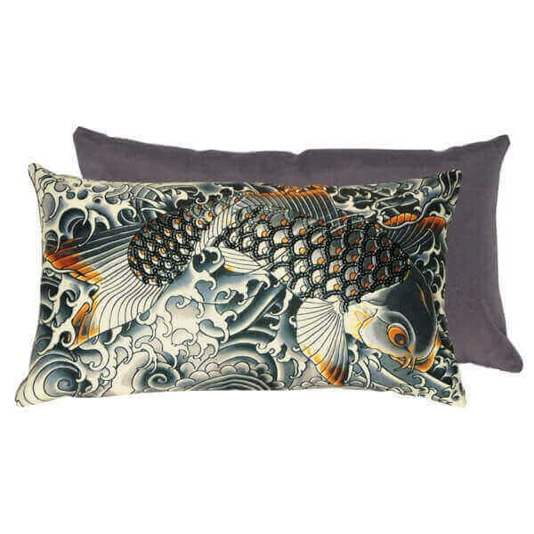 coussin sublimation jean paul gaultier. Black Bedroom Furniture Sets. Home Design Ideas