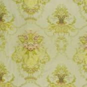 Tissu Savigny Coral Royal Collection