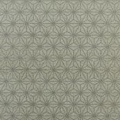 Papier peint Starbright Grey Thibaut