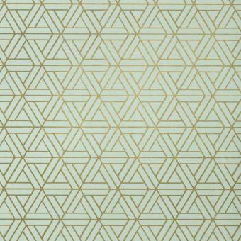 Medina Wallpaper Beige Thibaut