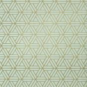 Papier peint Medina Green Thibaut