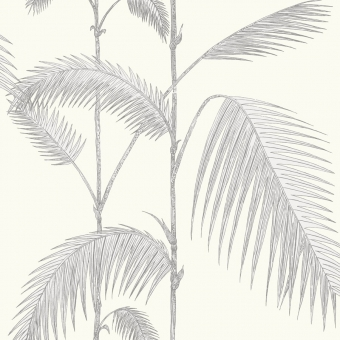 Palm Wallpaper Craie Cole and Son