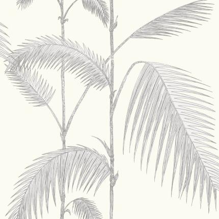 Papier peint Palm Cole and Son Craie 95/1008 Cole and Son