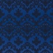 Tissu Macarena Cobalt Christian Lacroix