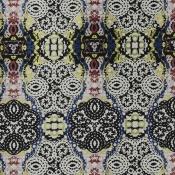 Tissu Souk CL Multicolore Christian Lacroix