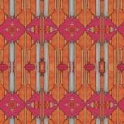 Tissu Russia Figue Lalie Design