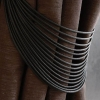 Embrasse cable Masaï Houlès
