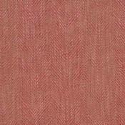 Tissu Lawn Herringbone Pink Mulberry