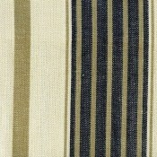 Tissu Marlberry Stripe Barn Ralph Lauren