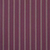 Tissu Morar Aubergine Osborne and Little