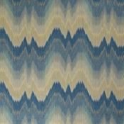 Tissu Fiamma Coffee Marvic Textiles
