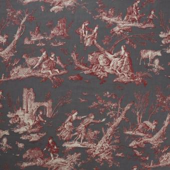 La balançoire Fabric Blue Marvic Textiles