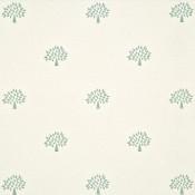Papier peint Tree Aqua Mulberry