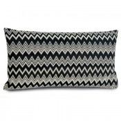 Coussin Orvault Rectangle Graphite Missoni Home
